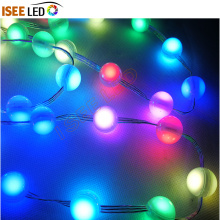 Programa 3D LED Ball Matrix Cortina De Luz