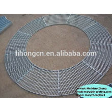 Steel grating,galv steel walkways,steel tree grating