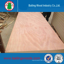 Low Price Okoume Plywood with Good Quality