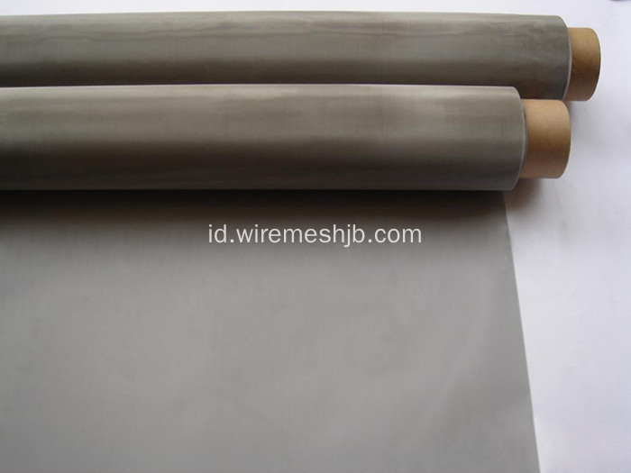 Stainless Steel 316 Wire Mesh