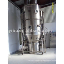 Máquina de granulación fluidificante