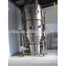 Máquina de granulação fluidificante