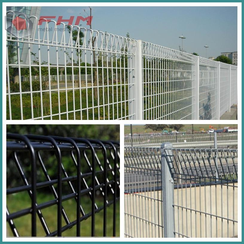 BRC Fence For Garden