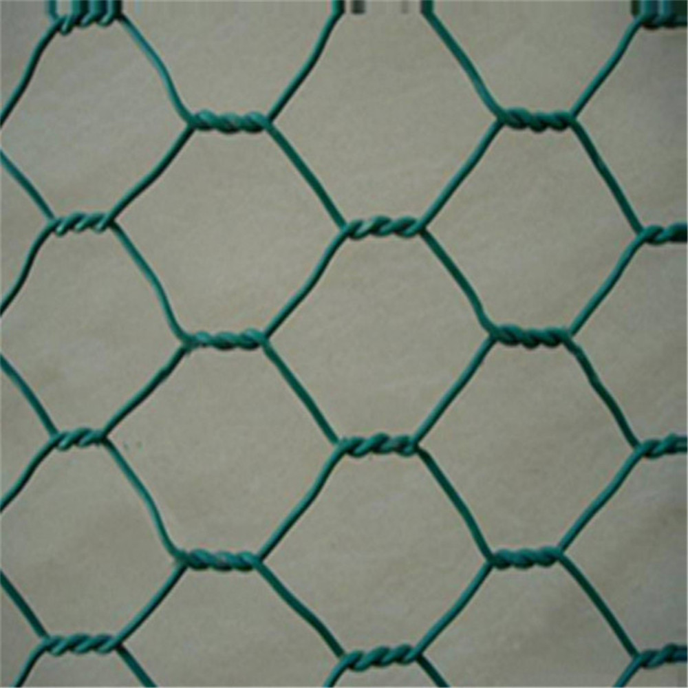 Poultry Farm Product Hexagonal Wire Netting