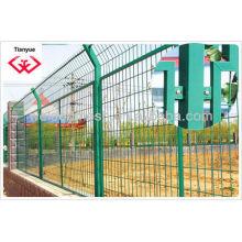 Raccord de clôture de chaîne de haute qualité