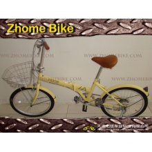 Bicycles/20 Inch Folding Bike Folding Bicycle for Japan and Us Market