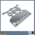 Дунгуань обслуживания CNC алюминия Филируя подвергая механической обработке