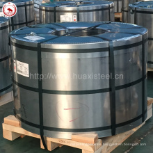 Beverage Cans Used Excelente Impresión MR / SPCC Grado Prime ETP Hojalata
