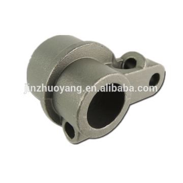 Lost wax precision casting CNC machining service auto part