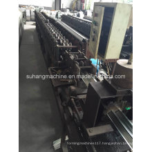 Newest Arrival 7.5kw Air Conditioning Guide Plate Roll Forming Machinery