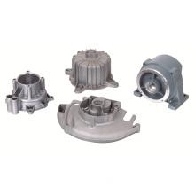 Aluminum Die Casting Motor Accessories