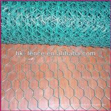 PVC-beschichtete Maschendraht-Filetarbeit