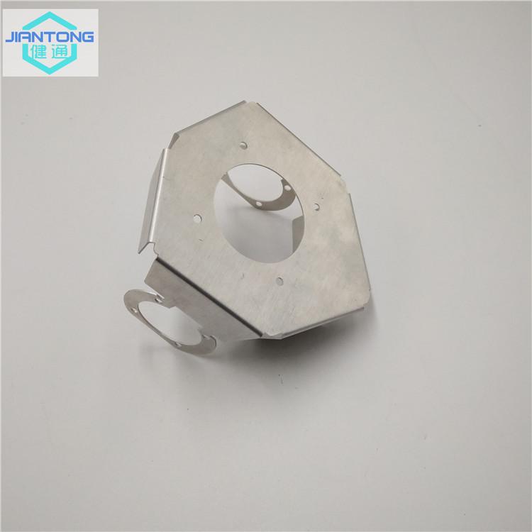 Sheet Aluminum Stamping