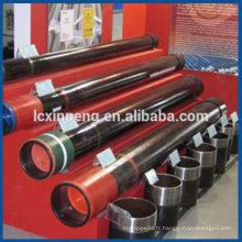 Tuyau d'huile / tuyau de ligne / carter d'huile / boîtier, K55 / P110 / J55 / N80Q / L80 / C90 / T95 / H40, API / ISO,