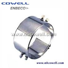 Produto quente da resistência de aquecimento Mica Heater Band
