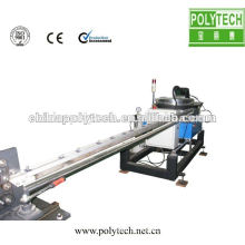 Embedded Drip Mode Irrigation Pipe Making Machine/Labyrinth Strip Embedded Drip Irrigation Pipe Extrusion Line