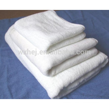 Luxury Hotel & Spa Towel 600 gram 100% Cotton Bath Towel from china supplier,white