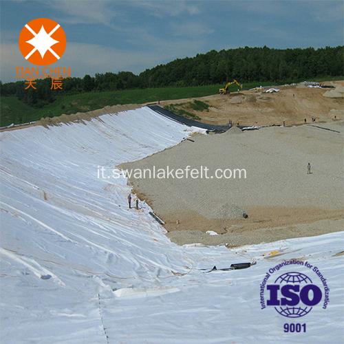 e733e93bdb Rullo di geotessile non tessuto feltro per costruzione di strade  promozionali