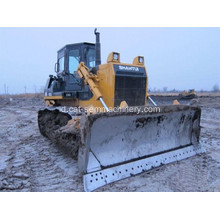 COAL YARD, BULLDOZER SHANTUI SD22 DOZER