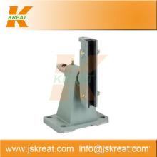 Elevador Parts| Sapata de guia do elevador guia sapato KT18S-T22|elevator
