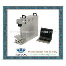 Machine de marquage de laser de fibre de JKF06 sans le problème après-vente
