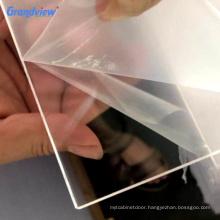 1mm 3mm 5mm thk 4x8 clear plexiglass perspex acrylic sheet cut to size