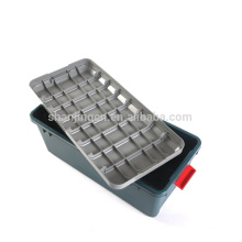 New style cheap heavy duty multifunction plastic storage box for car homeward