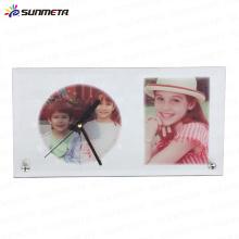 sublimation glass photo frame BL-11 300*160*5