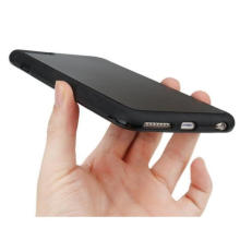 Cas protecteur de Nano Anti-Gravity Soft pour iPhone7 / 6 / iPhone 6s 4.7 pouces