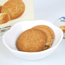 Edible Fungi Crunchy Honey Favor Biscuit