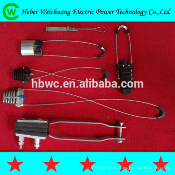 Abrazaderas de alambre de alta calidad