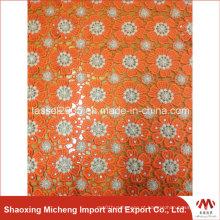 Venda quente de alta qualidade Multi Color Cord Lace