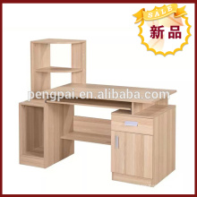 office furniture design wooden computer table desk studying desk photo 5