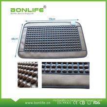 Дальней инфракрасной тепловой Нефритовый массажный матрас, одобренный CE, Производитель Китай