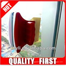 Limpiador de ventanas magnético ajustable - Max para cristal de ventana de 40mm
