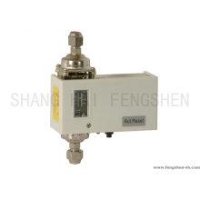 FSD74E FENSHEN Controlo da pressão diferencial
