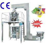 Food Packing Machine (JT-420W vertical packing machine)