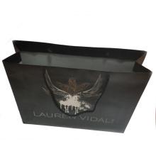 Bolsa de papel para compras y embalaje de regalos