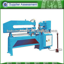 High performance round shape slitting machine