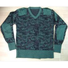 Высокое качество армейского свитера