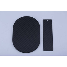 Custom CNC Cutting Carbon Fiber Sheet Motorcycle Parts