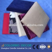 fabric interior design board sound proof clothing