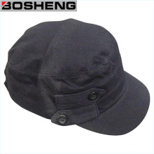 Promotion High Quality Mens Washed Cotton Twill Cap