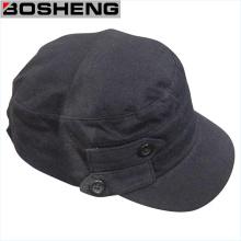 Promotion Qualität Mens gewaschen Baumwolle Twill Cap