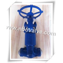 for Power Station Bw Forged Gate Valve (Z61H-800#)