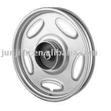 Tricycle wheel rim aluminium