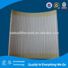 Correia de filtro de alta qualidade para desaguamento