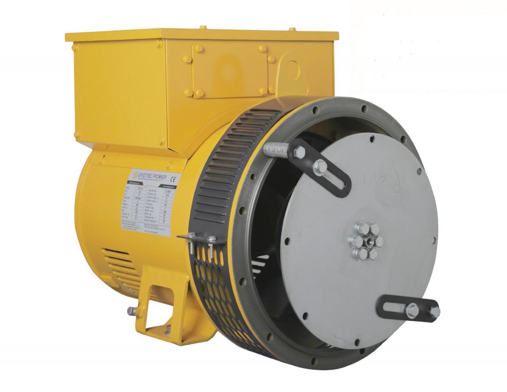 60HZ Brushless Industrial Alternator
