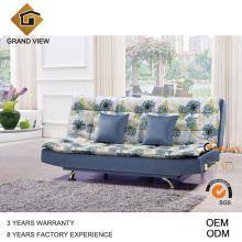 Hogar muebles pared del dormitorio (GV-BS117)