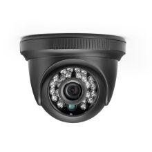 Plastic 3.6mm fixed lens HD CVI IR Dome Camera